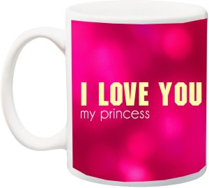 love you my princess