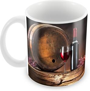 Ml Mug350 Ceramic Mug350 Creative Ceramic Wine Creative Wine eWQoExBrdC