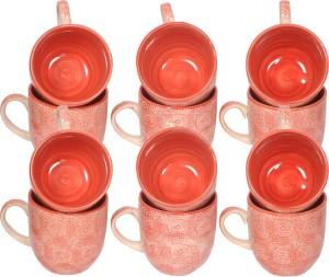 Elite Handicrafts Ceramic_Tea_Cups_139 Ceramic Mug