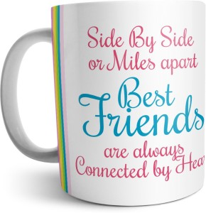 Chiraiyaa Happy Friendship Day Best Friends Forever With Quote On