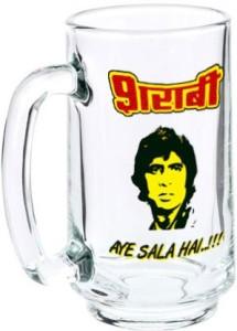 Ek Do Dhai Glass