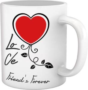 c90af957d26 Tiedribbons Best Friend Gifts Coffee Ceramic Mug 350 ml Best Price ...
