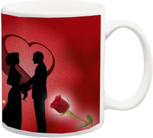 Izor Valentine S Day Anniversary Birthday Gift 3d Couple With Love