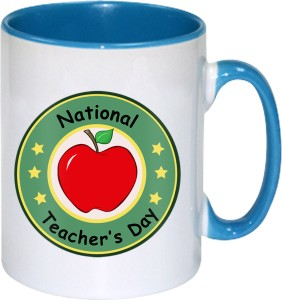 A Plus teachers day gift 065 Ceramic Mug