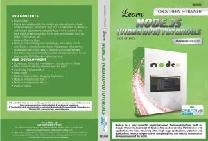 CreativeShift Node JavaScript Professional1 DVD