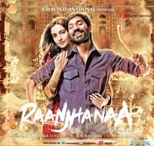 Raanjhanaa Vinyl Standard Edition