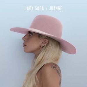 LADY GAGA-JOANNE Audio CD Standard Edition