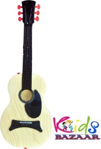 659344bce7 Kids Bazaar Musical Classic Guitar Battery Operated Musical Guitar String  Toy