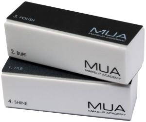 MUA Makeup Academy 4 WAY NAIL BLOCK