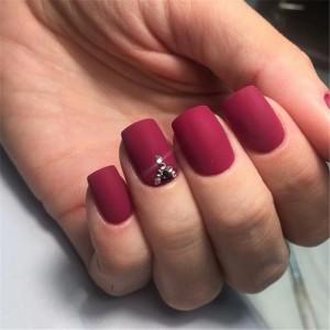 BK matte nail polish transperent 15 ml Best Price in India | BK ...