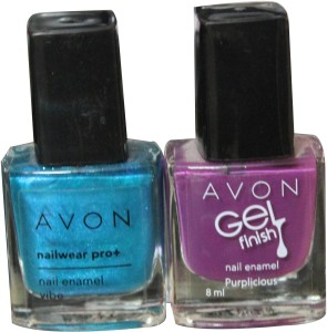 Avon Nail Polish Price In India Miami Dream Team