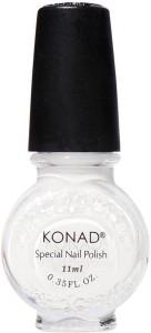 Konad special nail polish white koand - white