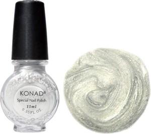 Konad Special Polish Silver - S03