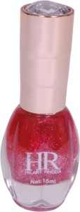 498c5977187 Hilary Rhoda HR Red Sparkle 15 ml Best Price in India