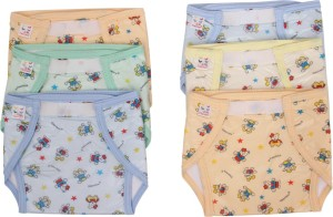 ec00300d608 Vadmans Vadmans Tinycare Inside Cloth Outside Plastic Nappy Best Price in  India