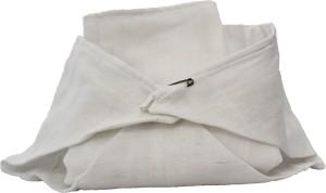 Super Baby Doubling Muslin Cotton Square Nappies diaper langot tie Cloth (60cm*60cm)
