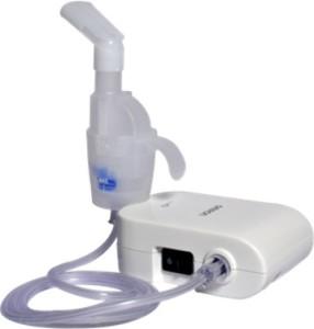 OMRON NE-C803 NebulizerWhite