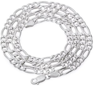 Swank Silver Elegant Thick 925 Sterling Silver Chain