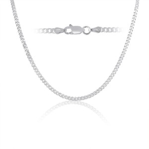 Swank silver exclusive design 925 pure sterling silver chain for men swank silver exclusive design 925 pure sterling silver chain for men and women sterling silver mozeypictures Images