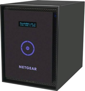 Netgear RN31600 Network Interface Card
