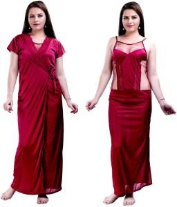 f7637ea40b Hot N Sweet Night Dresses Nighties Price in India