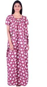 540d215c80 Piyali s Creation Women s Women s Nighty Multicolor Best Price in ...