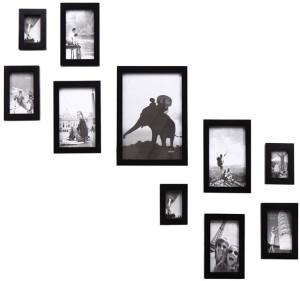 45c115e288 Desi Frame MDF Photo Frame Photo Size 2 Frames Of 13x18 cm Hxl 1 ...