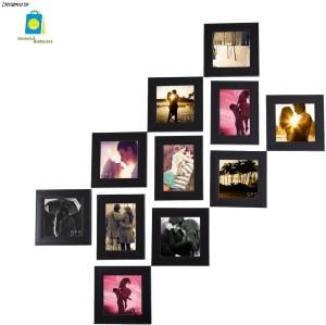 Smile2u Retailers Wood Photo Frame Photo Size 4 6 3 5 5 8 11 Photos