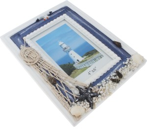 787cc16416d0 Golden Peacock Wood Photo Frame Multicolor 1 Photos Best Price in ...