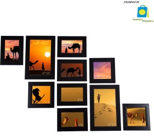 Smile2u Retailers Wood Photo Frame Photo Size 4 6 5 6 10 2 5 5 3 10