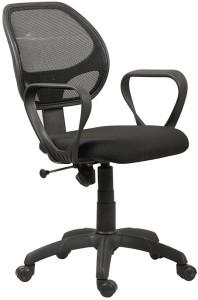Parin Fabric Office Arm Chair