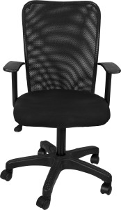 Hetal Enterprises Fabric Office Chair