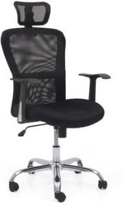 Urban Ladder Venturi Leatherette Study Chair ( Black )  sc 1 st  Buyhatke & Urban Ladder Office Study Chairs Price in India | Urban Ladder ...