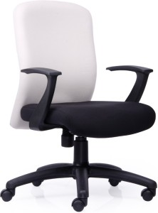 Durian Oxford Mb Fabric Office Arm Chair