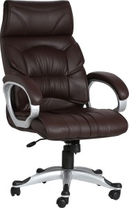 Vj Interior Leatherette Office Chair