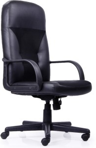 Durian Bliss Hb Leatherette Office Arm Chair