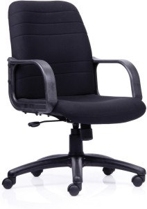 Durian Chaste Mb Fabric Office Arm Chair