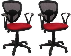 VJ Interior Fabric Office Chair