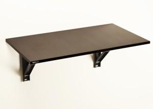 Bluewud Hemming Wenge Engineered Wood Study Table