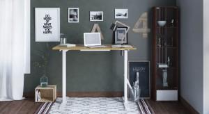Urban Ladder Philip Height Adjustable Engineered Wood Study Table