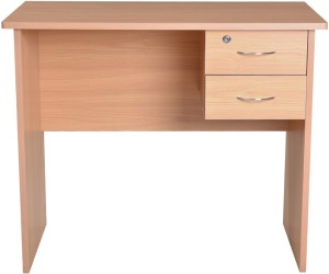 HomeTown Simply Engineered Wood Study Table