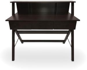 Housefull Engineered Wood Study Table