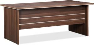 Debono Absolute Engineered Wood Office Table
