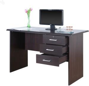 oak office table. Exellent Office RoyalOak Bell Engineered Wood Office Table And Oak W