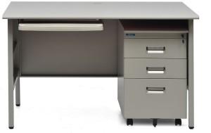Nilkamal Fema Metal Office Table