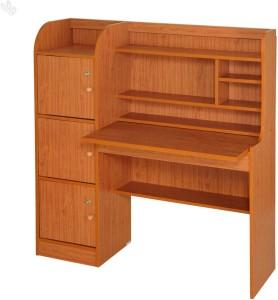 RoyalOak Mickies Engineered Wood Office Table