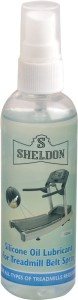 Sheldon Treadmill Oil Manual Sprayer 100 g Pack of 1 available at Flipkart for Rs.230