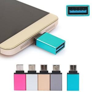 Kingpin USB Type C OTG Adapter