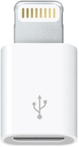 Modern Mart Micro USB OTG Adapter