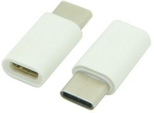 Craftcase USB Type C OTG Adapter